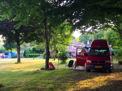 Camping La Grosse Talle | 2018 | foto: Beer Bergman