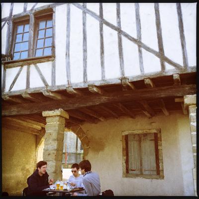 1503 St Maixent Lecole 4057
