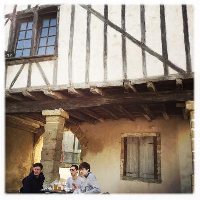 1503 St Maixent Lecole 4060