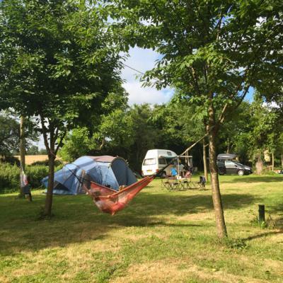 1707 Lgt Camping Hangmat 3