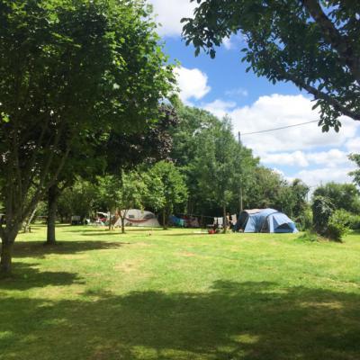 1707 Lgt Camping Tenten