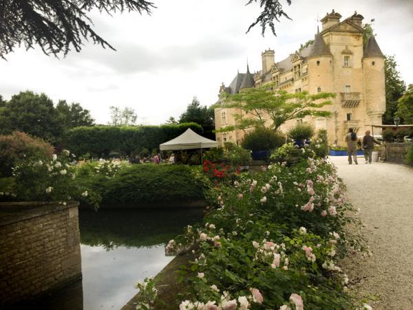 160702 Lamothe Chateau Villedieudelacomble 850Px 5745